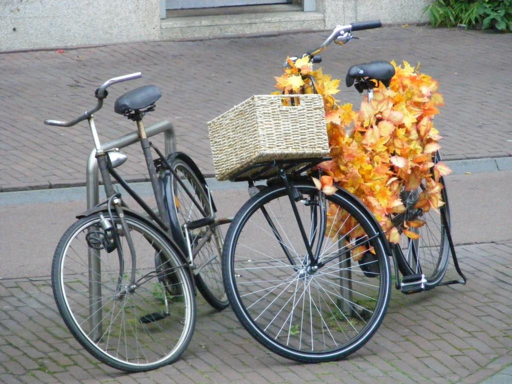 Amsterdam a settembre 02