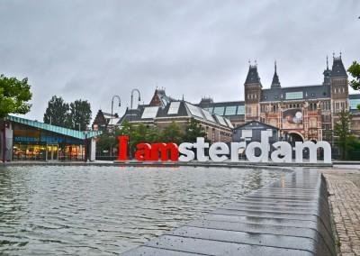 Amsterdam a settembre