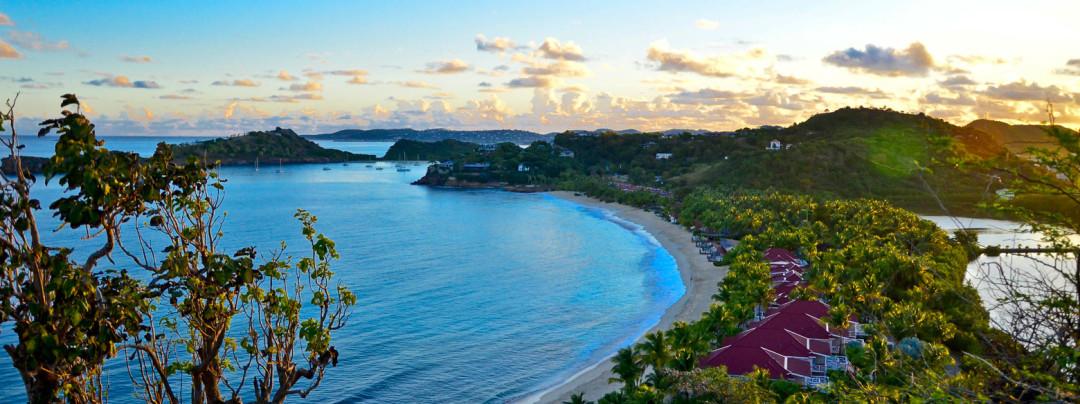 Antigua – Perla dei Caraibi