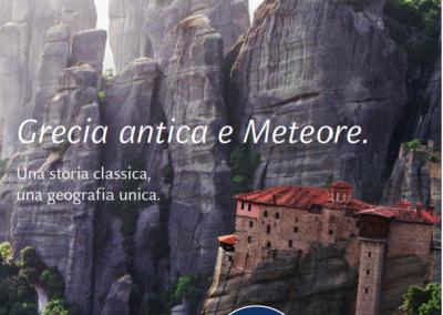 Grecia Antica e Meteore – Costa Crociere